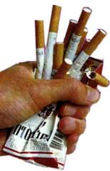 Warum du weniger rauchen und mehr laufen solltest